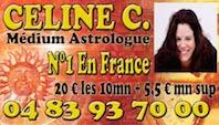 Horoscope 100% Gratuit par Céline C
