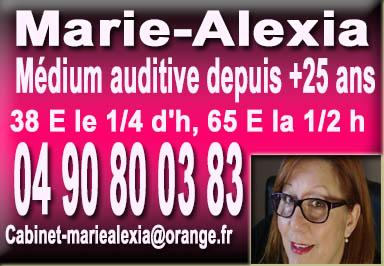 marie-alexia