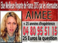 Voyant ANNA de Neuilly