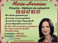 Voyant Marie-Hermine