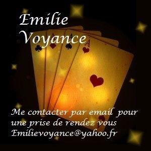 Voyant Emilie Voyance