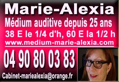 Voyant Marie-Alexia